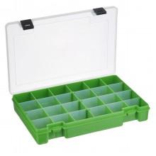 """Коробка для мелочей """"Тривол"""" пластик №7"""
