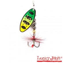 Блесна вращ. Lucky John SHELT BLADE 03 14,0г 008 (LJSBT03-008)