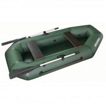 Лодка ПВХ Неглинка-240
