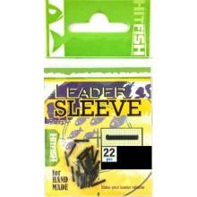 Обжимные трубочки Hitfish Leader Sleeve №1