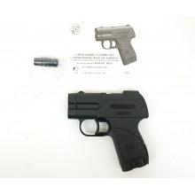 Аэрозольное устройство (пистолет) «Пионер»