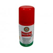 Масло оружейное Ballistol спрей 25 мл.
