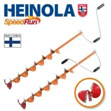 Ледобур Heinola SpeedRun CLASSIC 155мм/0.7м