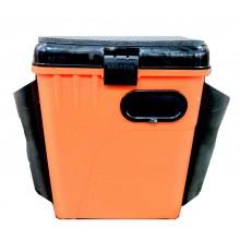 Ящик зимний Aquatech (с мягкими карманами)