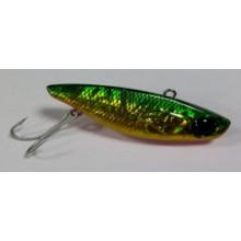VIB Ripple-Ash CHINU 40S цвет Green Gold