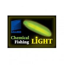 Светлячки Salmo CHEFL 3.0х25мм ( в упаковке 2шт)