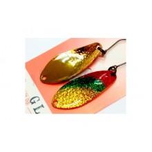 Блесна Antem Area Spoon Dohna 2.5гр цв GL-07