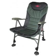 Кресло карповое складное Mifine 55050