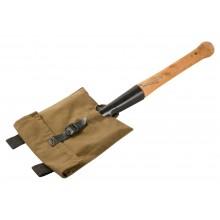 Лопата саперная с чехлом