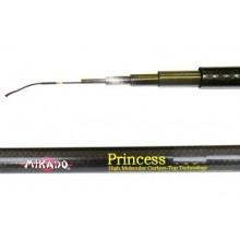 Удилище без колец Mikado Princess pole 5м