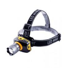 Налобный светодиодный фонарь XG-8102