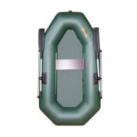Лодка ПВХ Инзер 1,5(310) надувная гребная