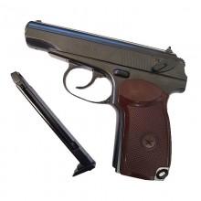 Пистолет пневматический BORNER ПМ 49