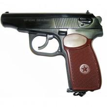Пистолет пневматический МР 654К