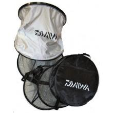 Садок Daiwa круглый 2,5 м в чехле