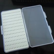 Коробка для мормышек и мушек 18*10см