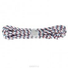 Шнур плетеный 24-прядный 8 мм\20м