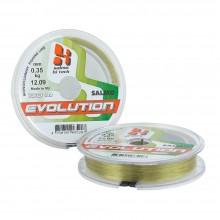 Леска монофильная Salmo Hi-Tech EVOLUTION 100м