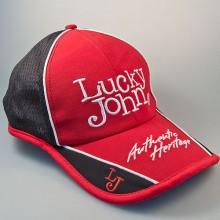 Бейсболка Lucky John