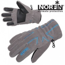 Перчатки Norfin Women GRAY 705061