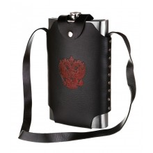Фляга Guotai Hip Flask 48oz В Чехле