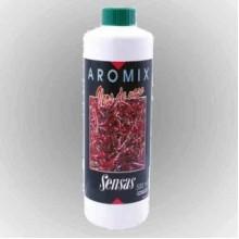 Ароматизатор Sensas AROMIX Bloodworm 0.5л   71251