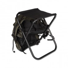 Рюкзак (50л) с табуретом