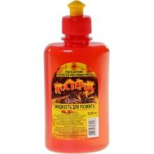 """Жидкость для розжига """"Костерок"""", 500 мл"""
