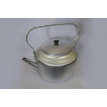 Чайник из алюминия 1,7 л