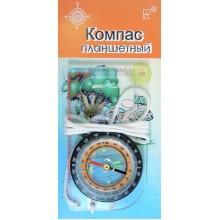 КОМПАС ЖИДКОСТНЫЙ ПЛАНШЕТНЫЙ тип IМ-06