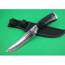 Нож в чехле  BUCK knives